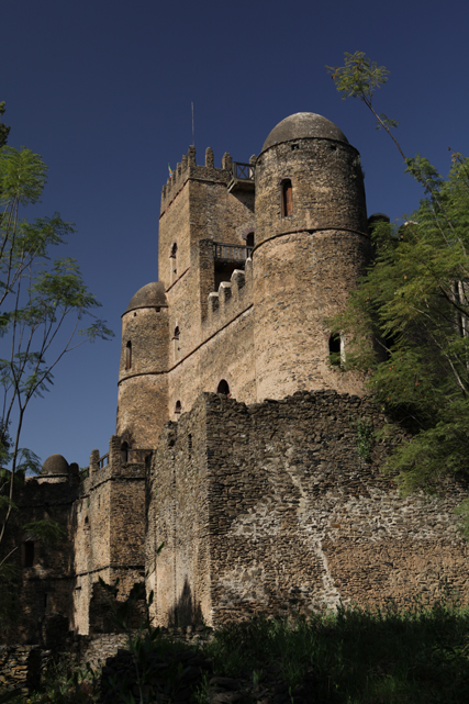 Fasilides Fort