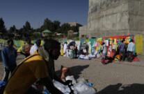 Axum Markt