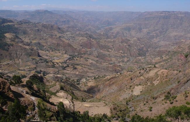 grosser Canyon