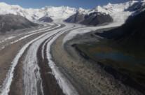 Glacierflow