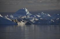 Gletscherberge
