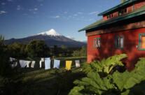 Volcano Osorno