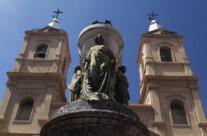 Kirche in San Telmo