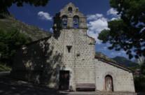 Kirche in Somiedo
