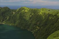 Kratergrün