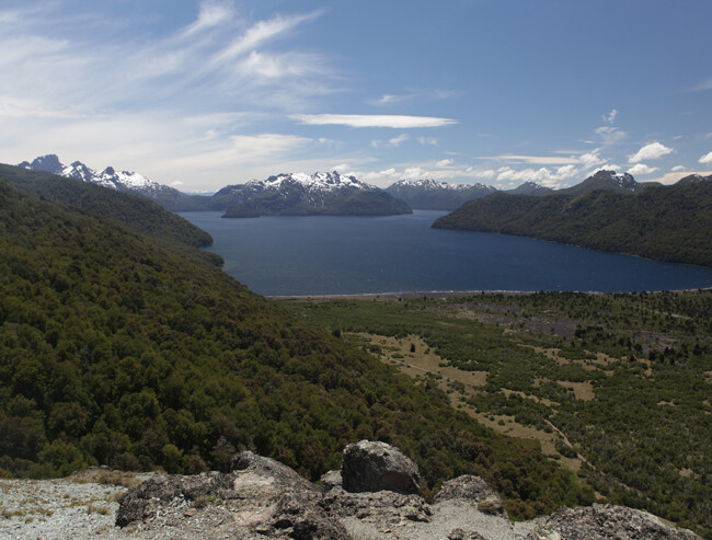 Lanín Nationalpark