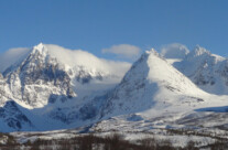 Lyngen Panorama