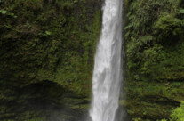 Paradieswasserfall