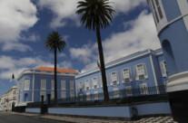 Palàcio da Conceição, São Miguel