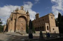 San Esteban en Salamanca