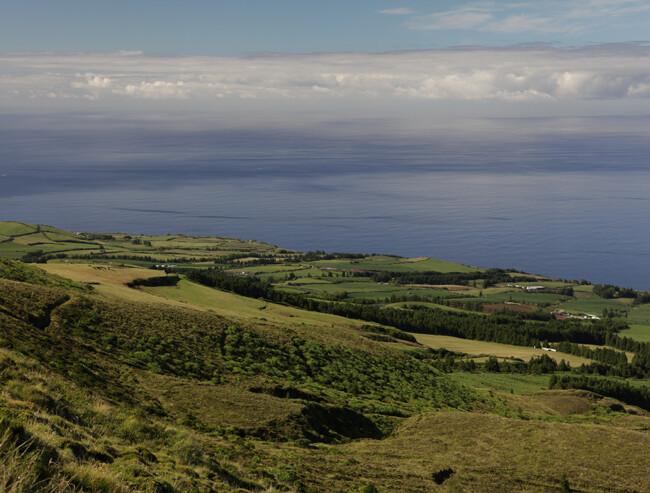 grüne Insel, São Miguel
