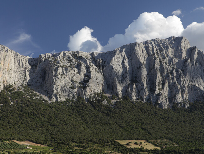 Dolomiten von Sardinien