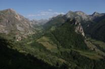 Valle de Lago Somiedo