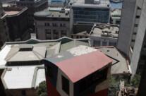 Valparaíso, ascensor