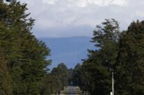 Road to Osorno