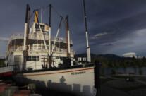 Yukon steamer