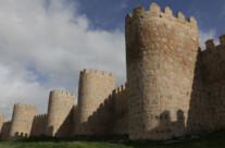 el muro de Avila