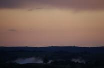 Dunstwolken