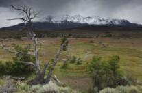 Farben in Patagonien