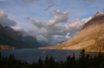 Wild Goose Island, Glacier NP