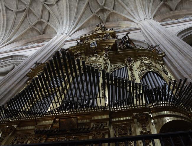 Orgeltrompeten