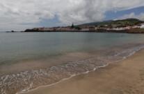 Baia do Porto Pim, Horta, Faial