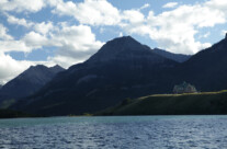 Prince of Wales Hotel, Waterton NP
